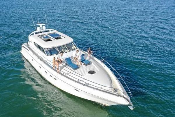 Picture Of: 75' Millennium Super Yachts 2001 Yacht For Sale | 3 of 57