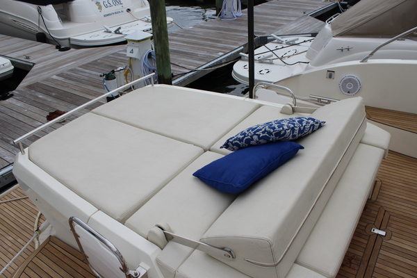 Picture Of: 53' Azimut 50 ATLANTIS 2015 Yacht For Sale | 3 of 19