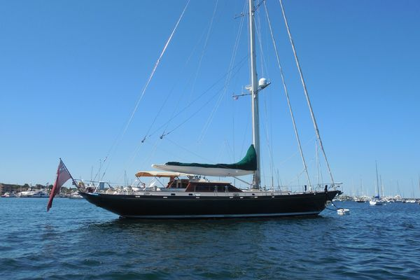 Picture Of: 90' Holland Jachtbouw 28.5 1998 Yacht For Sale   2 of 23