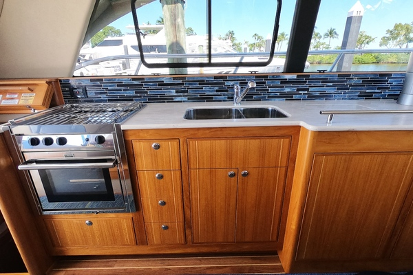 Picture Of: 40' Aspen C120 2016 Yacht For Sale | 3 of 40