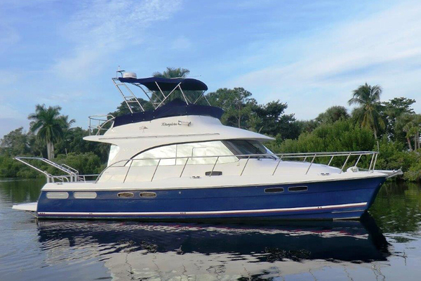 Picture Of: 40' Aspen C120 2016 Yacht For Sale   1 of 40