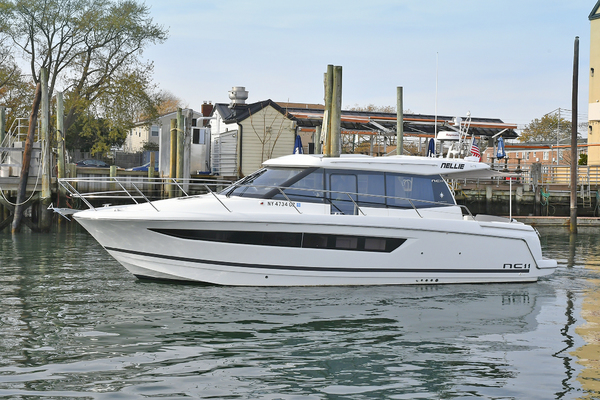 Picture Of: 36' Jeanneau NC11 2018 Yacht For Sale | 1 of 30