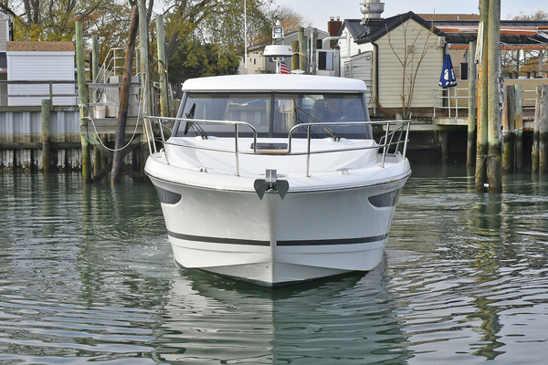 Picture Of: 36' Jeanneau NC11 2018 Yacht For Sale | 3 of 30