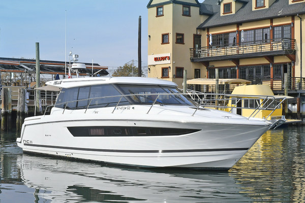 Picture Of: 36' Jeanneau NC11 2018 Yacht For Sale | 4 of 30