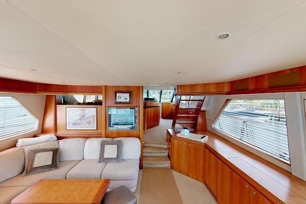 Picture Of: 68' West Bay 2004 Yacht For Sale | 3 of 34