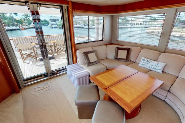 Picture Of: 68' West Bay 2004 Yacht For Sale | 4 of 34