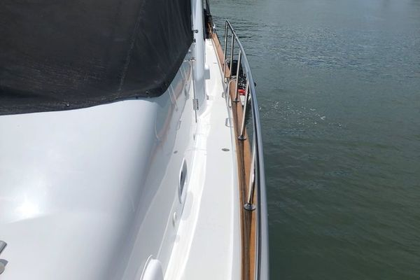 Picture Of: 72' Custom Rayburn Cockpit 2005 Yacht For Sale | 2 of 28