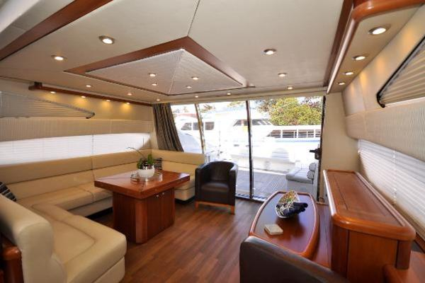 2006 Sunseeker 72' Predator  | Picture 4 of 26