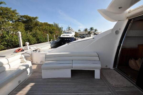 2006 Sunseeker 72' Predator  | Picture 5 of 26