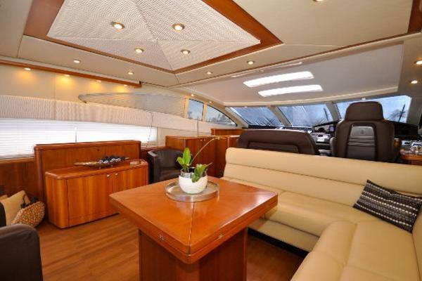 2006 Sunseeker 72' Predator  | Picture 8 of 26