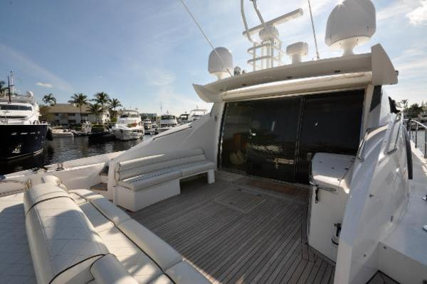 Picture Of: 71' Sunseeker Predator 2006 Yacht For Sale | 4 of 26