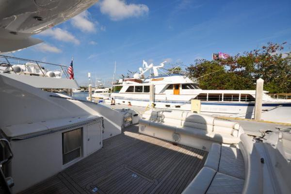Picture Of: 71' Sunseeker Predator 2006 Yacht For Sale | 3 of 26