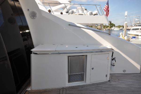Picture Of: 71' Sunseeker Predator 2006 Yacht For Sale | 2 of 26
