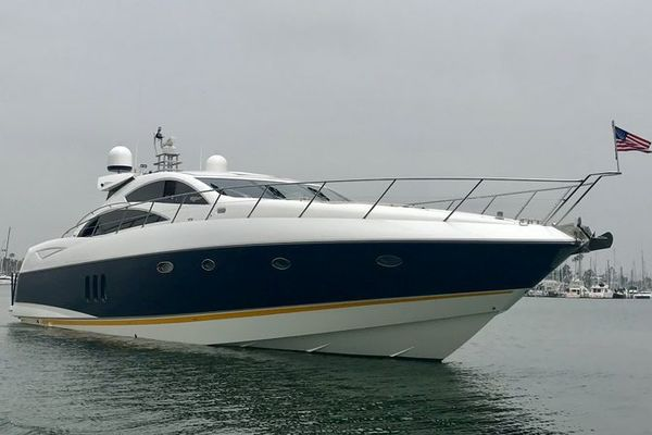 Picture Of: 72' Sunseeker Predator 2009 Yacht For Sale | 1 of 39