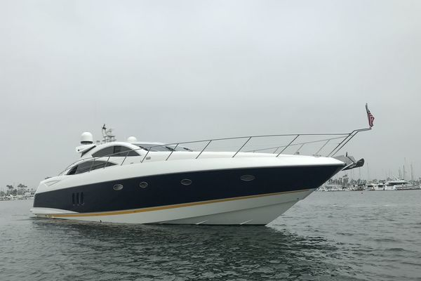 Picture Of: 72' Sunseeker Predator 2009 Yacht For Sale | 4 of 39