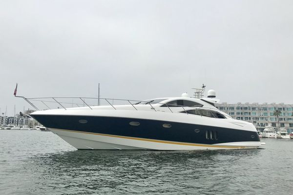 Picture Of: 72' Sunseeker Predator 2009 Yacht For Sale | 3 of 39