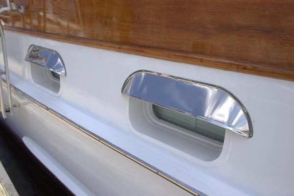 1954 Trumpy 68' Cruiser Liberty | Picture 7 of 43