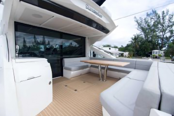 Picture Of: 71' Sunseeker Predator 2018 Yacht For Sale | 3 of 82