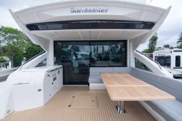 Picture Of: 71' Sunseeker Predator 2018 Yacht For Sale | 4 of 82