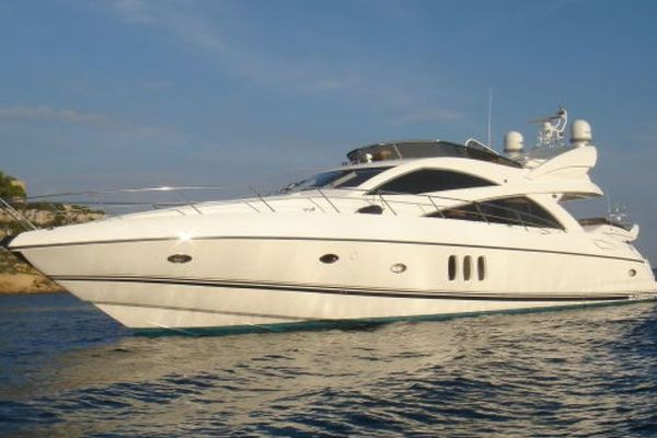 72' Sunseeker Manhattan 2006 | Pura Vida