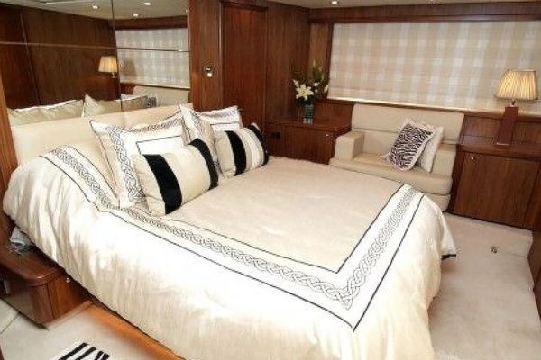 2006Sunseeker 66 ft Manhattan   Pura Vida
