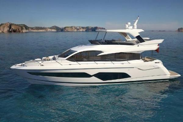 Picture Of: 68' Sunseeker Manhattan 2019 Yacht For Sale | 1 of 27