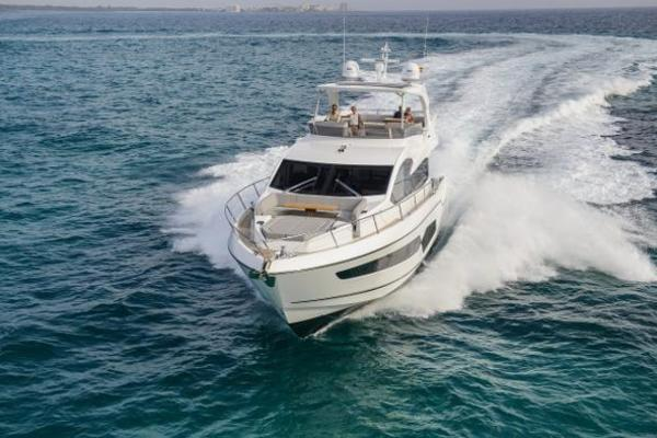Picture Of: 68' Sunseeker Manhattan 2019 Yacht For Sale | 2 of 27