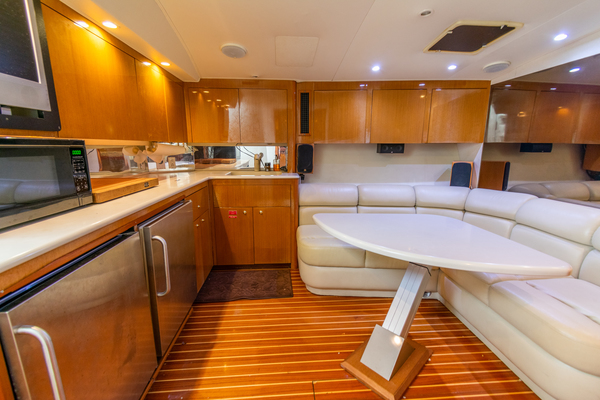 Picture Of: 50' Viking 50 Open 2000 Yacht For Sale   4 of 27