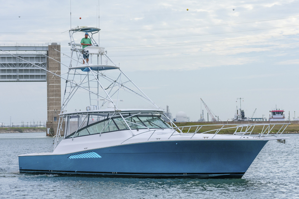 Picture Of: 50' Viking 50 Open 2000 Yacht For Sale   1 of 27