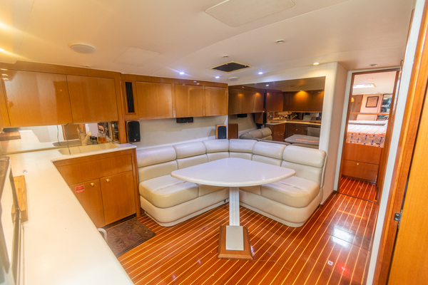 Picture Of: 50' Viking 50 Open 2000 Yacht For Sale   3 of 27