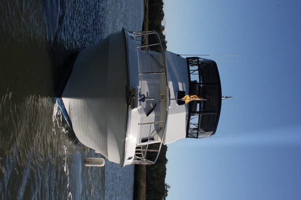 Picture Of: 41' Symbol 42 Sundeck Trawler 2002 Yacht For Sale | 3 of 97