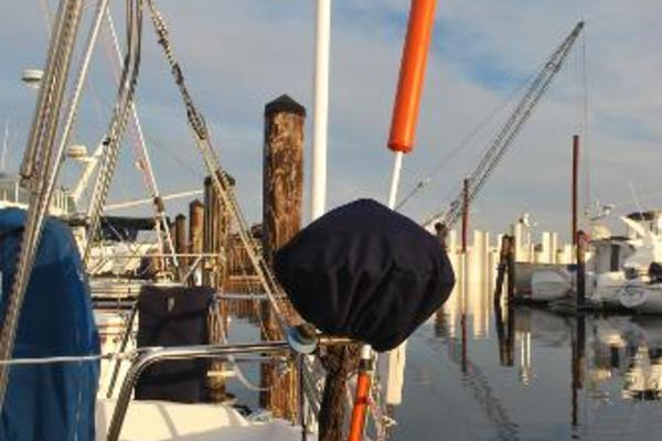 Picture Of: 36' Catalina 36 MK I 1989 Yacht For Sale | 4 of 22