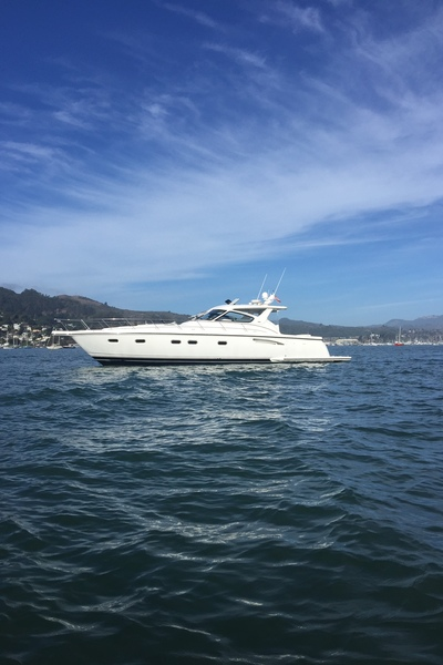 Picture Of: 58' Tiara Express 1999 Yacht For Sale | 4 of 69