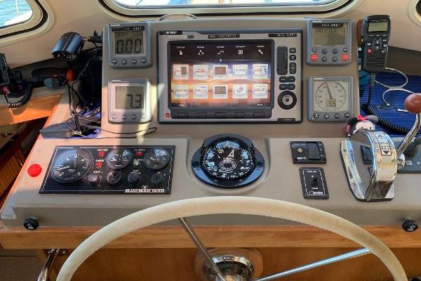 Picture Of: 41' Island Packet 2010 Yacht For Sale | 4 of 49