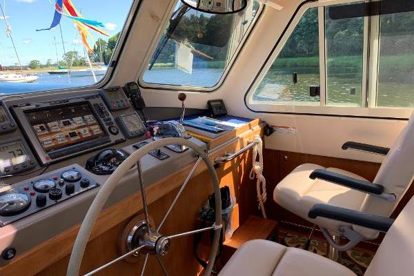 Picture Of: 41' Island Packet 2010 Yacht For Sale | 3 of 49
