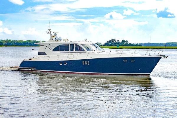 62' Vicem  2006 | Vicem 62 Sport Yacht