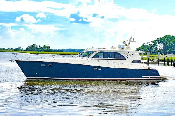 Picture Of: 62' Vicem 2006 Yacht For Sale | 3 of 42