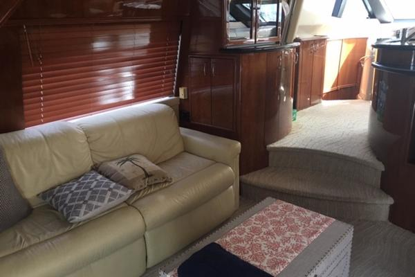 Picture Of: 59' Marquis Flybridge 2005 Yacht For Sale | 4 of 27