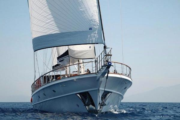 2010 Ketch 144' Pax Navi Yachts CLEAR EYES   Picture 4 of 22
