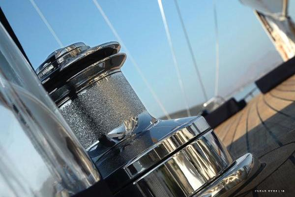2010 Ketch 144' Pax Navi Yachts CLEAR EYES   Picture 6 of 22