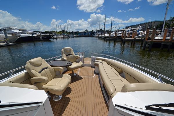 Picture Of: 39' Floe Craft Afina 3950 2017 Yacht For Sale | 4 of 72