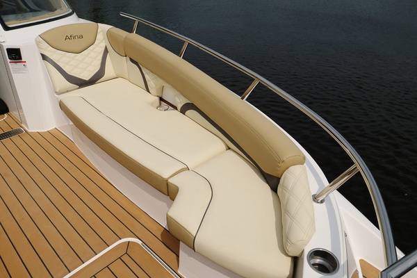 Picture Of: 39' Floe Craft Afina 3950 2019 Yacht For Sale   4 of 32