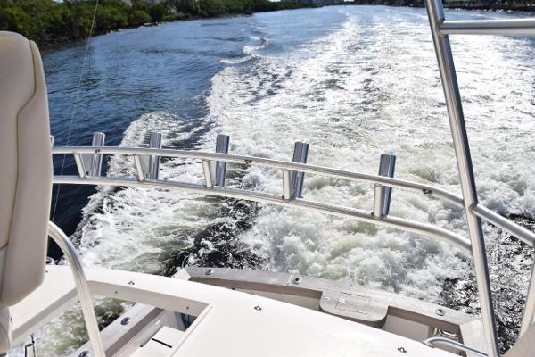 2003 Ocean Yachts 48'  OCEAN GAMBLER II | Picture 1 of 35