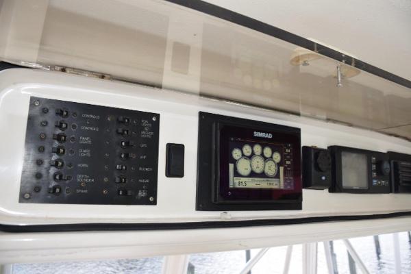 2003 Ocean Yachts 48'  OCEAN GAMBLER II | Picture 8 of 35