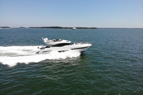Picture Of: 66' Princess S65 2017 Yacht For Sale | 3 of 28