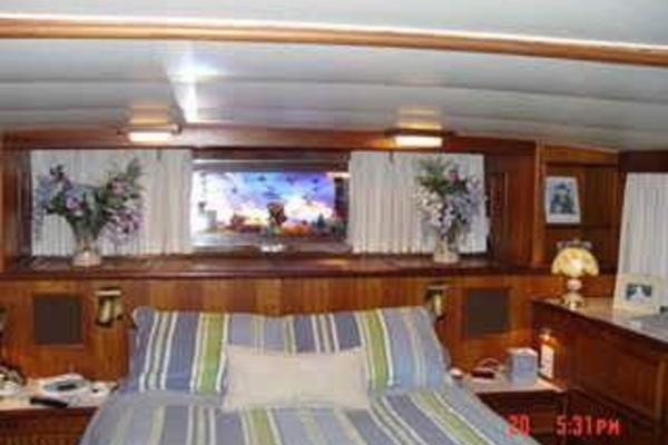 1978 Hatteras 58' 58 Motor Yacht ENDLESS LOVE | Picture 4 of 22