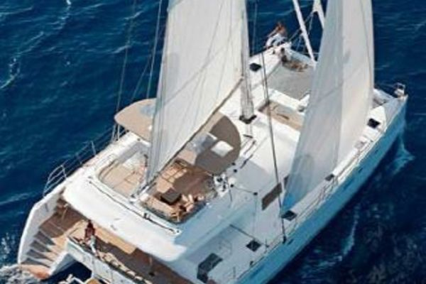 Picture Of: 56' Lagoon 560 2011 Yacht For Sale | 3 of 22