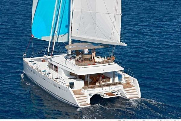 Picture Of: 56' Lagoon 560 2011 Yacht For Sale | 4 of 22