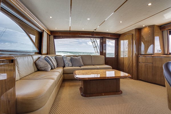 Picture Of: 76' Viking 76 Sportfish 2012 Yacht For Sale | 4 of 80