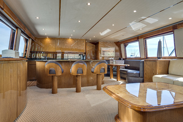Picture Of: 76' Viking 76 Sportfish 2012 Yacht For Sale | 2 of 80
